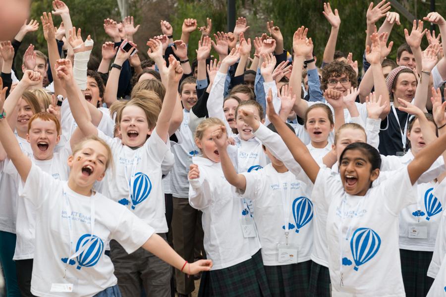 YICTE 2014 Canberra